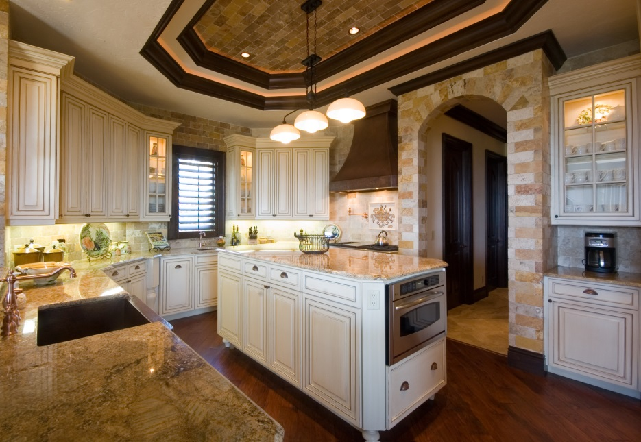 Pennville Custom Cabinetry / DREAMS COME TRUE / Sarasota, FL   Pennville  Cabinetry From The Heart Of America