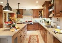 Thyme & Place - Sharon Sherman's Kitchen